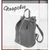 Кожаные рюкзаки NEAPOLIS