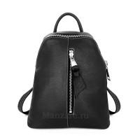 Кожаный рюкзак TURIN, цвет черный арт. 2016